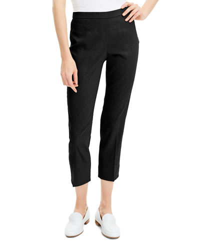 Eco Crunch Wash Basic Pull-On Pants