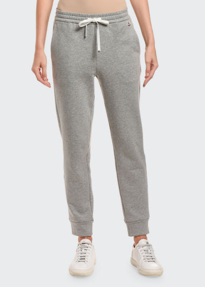 Small Logo Jogger Sweatpants