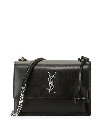 Sunset Medium Monogram YSL Crossbody Bag