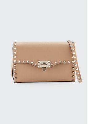 Valentino Rockstud No Limit Small Shoulder Bag GdXfQ