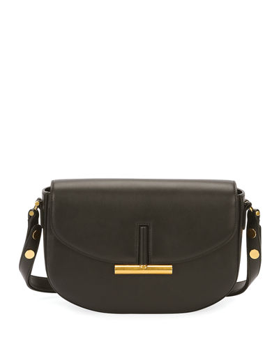 Sasha T Magnet Saddle Bag