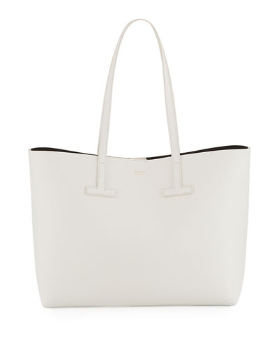 New Small T Tote Bag