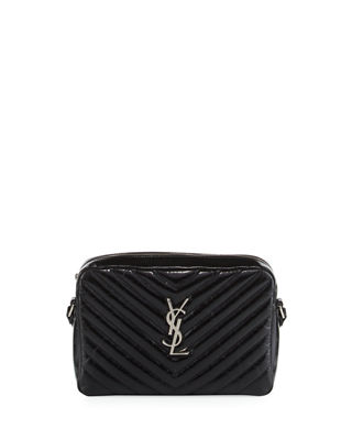 Saint Laurent Loulou crossbody bag