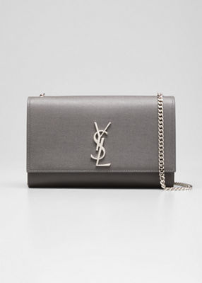 MONOGRAM KATE MEDIUM CHAIN BAG