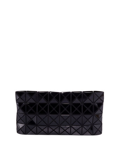 Prism Chain Clutch/Crossbody Bag