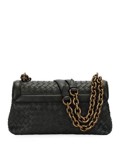 Olimpia Knot Chain Shoulder Bag