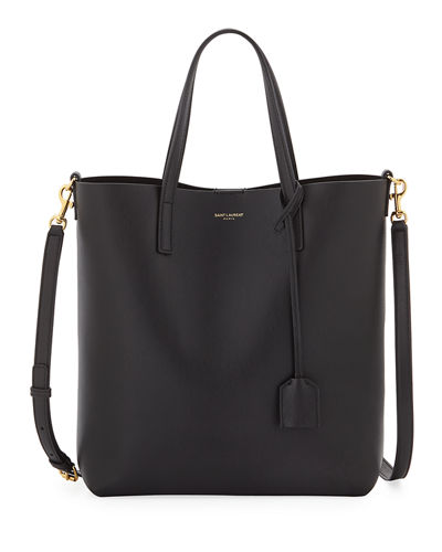 Saint Laurent Toy Leather Tote Bag with Shoulder Strap 45905c933a