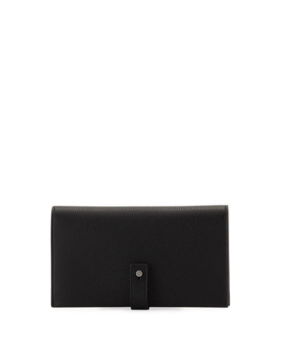 Sac de Jour Leather Wallet