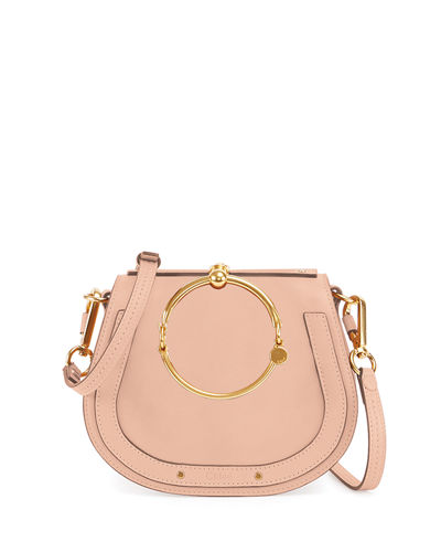Nile Medium Bracelet Crossbody Bag