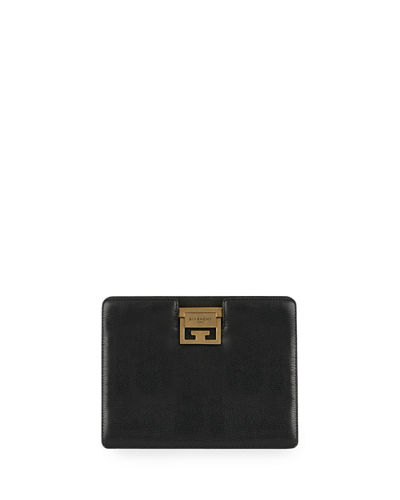 GV Framed Clutch Bag