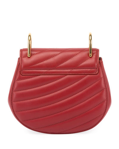 Mini Drew Bijou Shoulder Bag