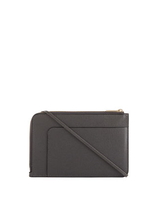 INVISIBLE ORIZZONTALE TWIST WALLET