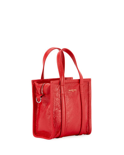 XXS Bazar Shopper Tote Bag