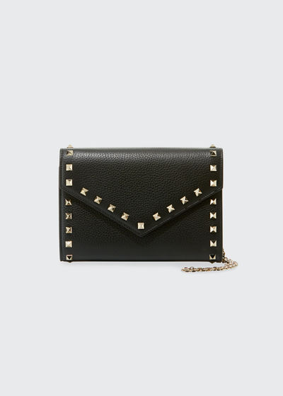 Rockstud Wallet On A Chain