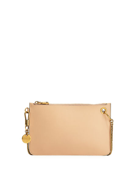 GIVENCHY GV SMOOTH SHOPPER CROSSBODY BAG