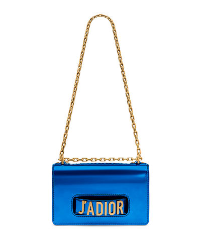 a6b475efa75 Dior J Adior Mini Chain Shoulder Bag