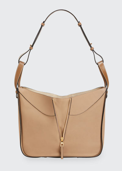 Hammock Medium Grained Satchel Bag