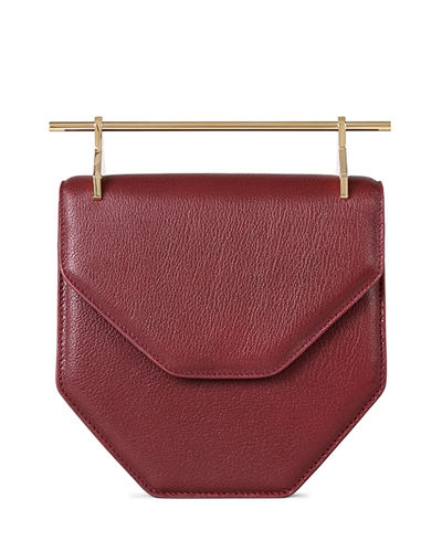 Amor Fati Lux Calf Top Handle Bag