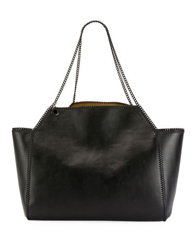 Falabella Reversible Medium Tote Bag