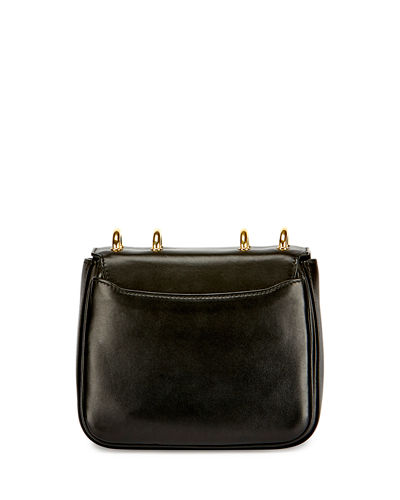 Renaissance Two-Tone Box Bag