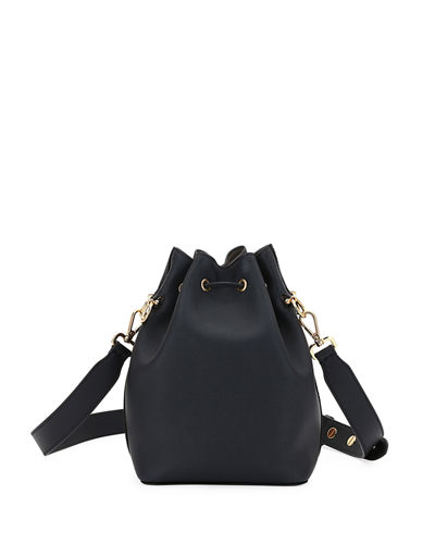 Fendi Mon Tresor Grande Calf Leather Bucket Bag d12871290e58c