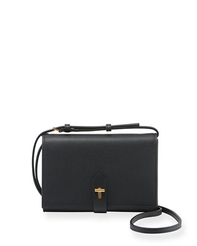 T-Lock Large Crossbody Bag