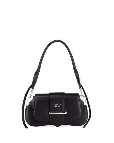 2097d67d0f57 Prada Prada Sidonie Shoulder Bag