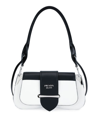 f560c26ca12098 Prada Prada Sidonie Shoulder Bag