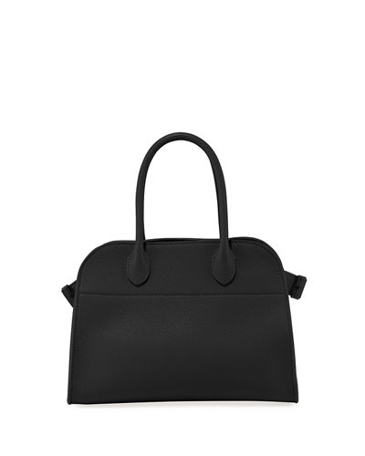 Margaux 10 Bag in Grained Calfskin