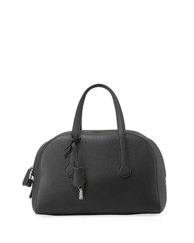 Sporty Bowler 12 Top Handle Bag