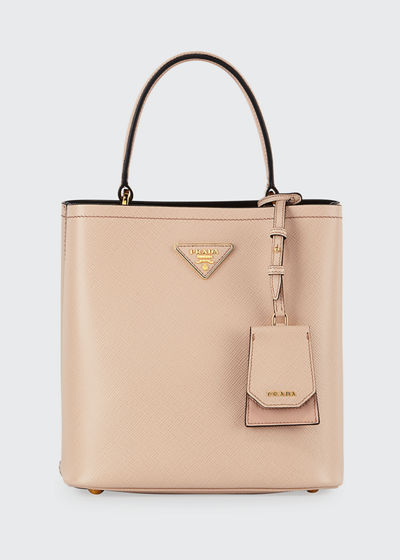 a86ebfeaa8ae Double Bucket Bag Quick Look. Prada