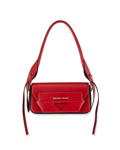 Prada Manuelle Shoulder Bag