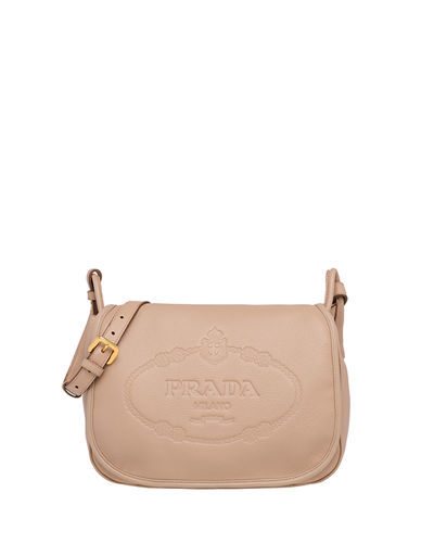 f6b75ca2abe1 Daino Shoulder Bag Quick Look. Prada
