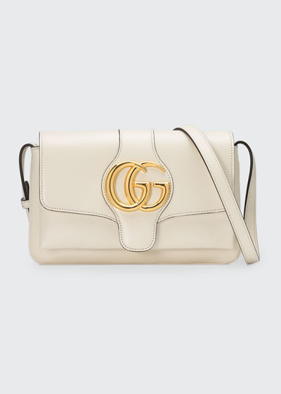 971ce753be9 Gucci Arli Small Leather Shoulder Bag
