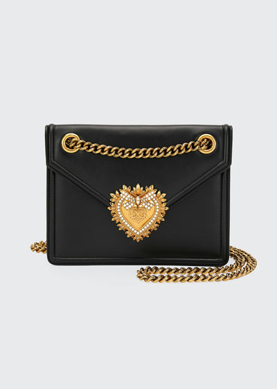 Consign Devotion Small Crossbody Bag