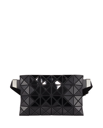 9a7a22fdcbef PVC Belt Bag Quick Look. BLACK  WHITE. BAO BAO ISSEY MIYAKE