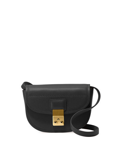 Pashli Mini Saddle Crossbody/Belt Bag
