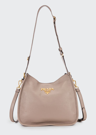 Daino Hobo Shoulder Bag