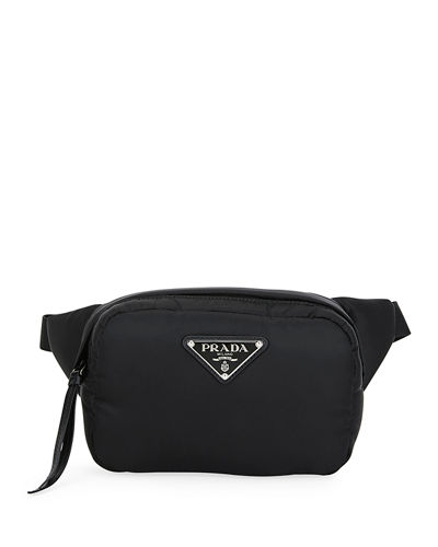 Tessuto Soft Belt Bag