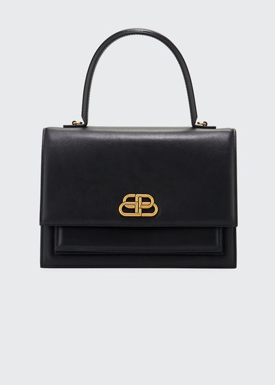 8e068ee0b0e Balenciaga Handbags : City & Crossbody Bags at Bergdorf Goodman
