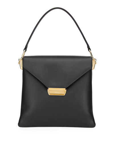 Ingrid Top-Handle Tote Bag
