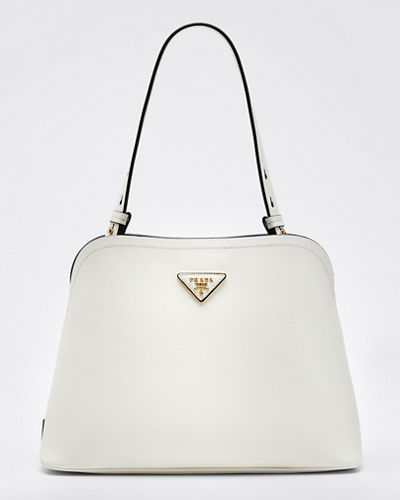 Small Matinee Top-Handle Tote