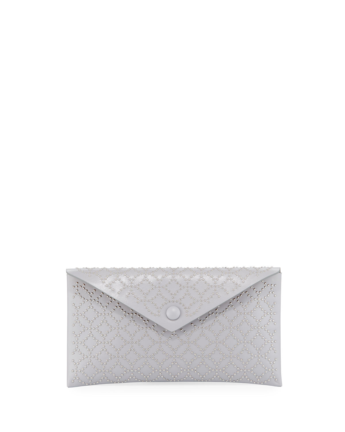 Alaïa Clutch BEADED ENVELOPE CLUTCH BAG