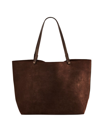 Park Tote Bag in  Lux Suede