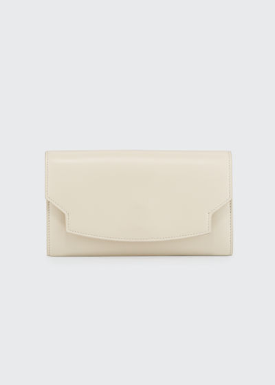 Lady Soft Leather Wallet