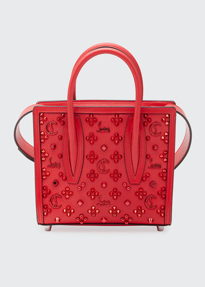 Paloma Mini Empire Loubi In The Sky Tote Bag