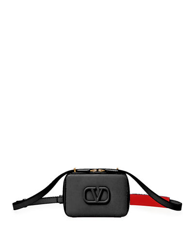 V-Sling Small Crossbody Bag