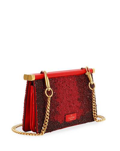 Carry Secrets Small Clutch Bag