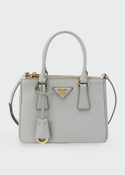 Mini Galleria Tote w/ Removable Crossbody Strap
