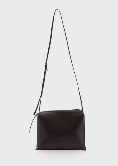 Nu Twin Bag in Smooth Calfskin